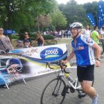 Życiówka na Bydgoszcz Triathlon
