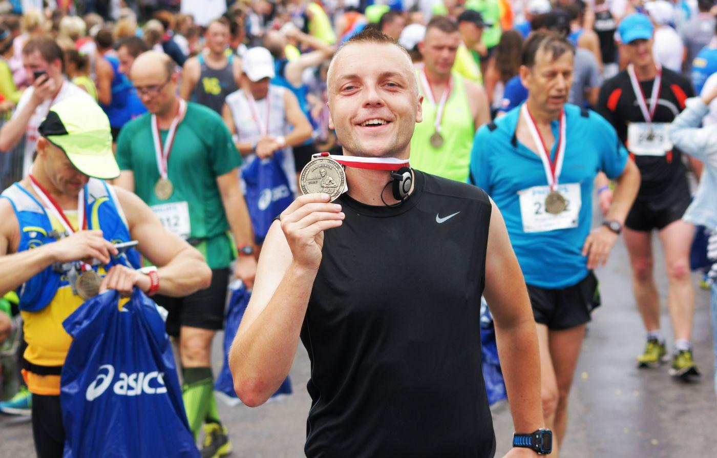półmaraton piła 2016