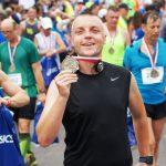 Półmaraton Piła 2016. (Nie)wymarzona życiówka