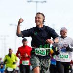 Wreszcie złamane 1:40 w półmaratonie. To było tak proste, że aż niemożliwe